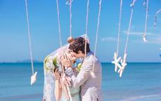 旅行结婚答谢宴流程