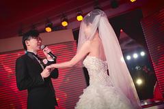 女儿出嫁仪式流程