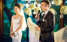 婚礼答谢宴致辞大全  温馨感人婚礼答谢宴致辞范文