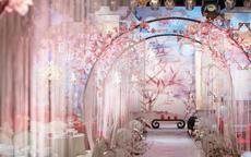 结婚用的拱门多少钱 结婚拱门有哪些款式