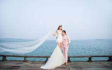 今年流行的婚纱礼服有哪些?