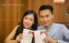 领结婚证需要什么证件及注意事项
