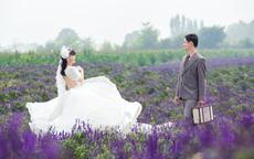 杭州婚纱照拍摄准备