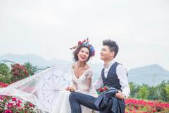 苏州婚纱照拍摄攻略