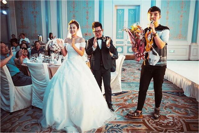 婚礼祝福歌曲