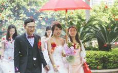 结婚早上几点接新娘 结婚接新娘流程