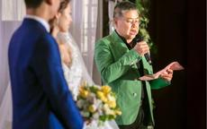 长辈给小辈证婚词怎么说 婚礼证婚词简短大气版