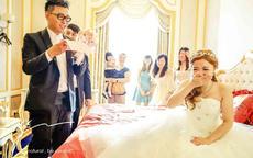 男士结婚西装一般多少钱?