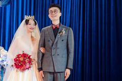 结婚西装是买还是定制的好?