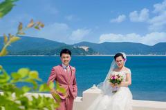 马尔代夫婚纱照价格明细
