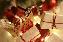 晒老公送礼物的说说 低调晒礼物说说范文