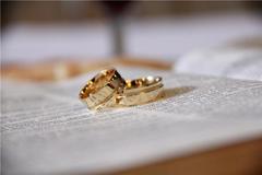结婚对戒十大品牌是哪些