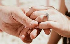 求婚戒指品牌排行榜
