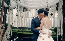 婚礼跟拍一场多少钱