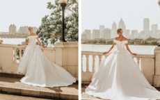 婚纱的价格一般是多少
