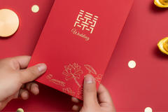 新婚红包贺词 红包上面的贺词怎么写