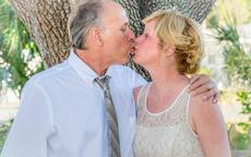 父母结婚纪念日祝福语 父母结婚纪念日礼物