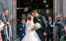 女方本人结婚邀请短信 新娘结婚邀请短信