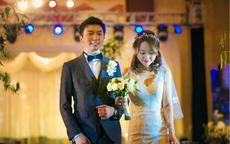 婚礼新颖的出场方式 六大浪漫结婚开场方式