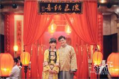中式婚礼音乐20首