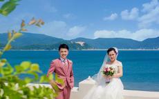 海南婚纱摄影有哪些景点