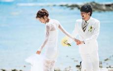 海南几月份拍婚纱照好