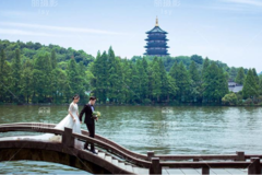 拍婚纱照去哪里拍好 这座城市可以拍出你想要的所有婚纱照风格!