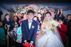 特殊的婚礼策划方案 给你一个最特别的婚礼