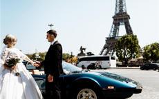 租一个婚车车队多少钱?婚车价格表