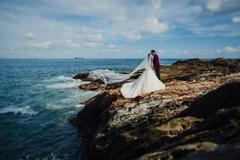 拍婚纱照需要了解什么 这是一篇正经的婚拍防坑避雷攻略