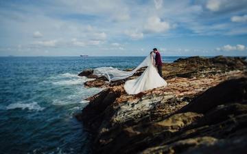 拍婚紗照需要了解什么 這是一篇正經的婚拍防坑避雷攻略