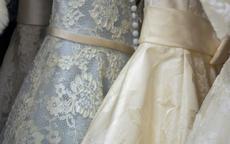 买一件婚纱大约多少钱