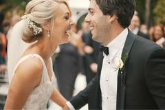 祝福新人结婚的话搞笑 一句话搞笑婚礼祝福