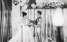 新娘表白词简单感动范文 简单是最完美的告白