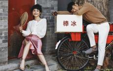 中国拍婚纱最美的地方  最美的地方留下最美的回忆