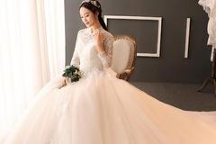上海哪里可以定制婚纱礼服?