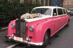 南京婚车租赁价格一览表