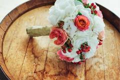 祝贺结婚的祝福语