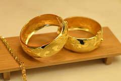 结婚三金还是五金