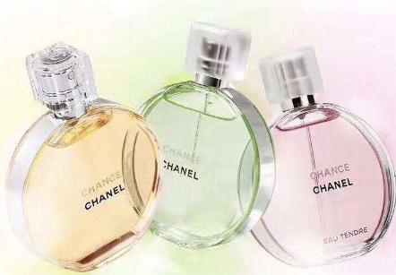 Chance香水