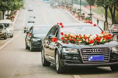 武汉结婚车队需要多少钱 婚车数量有讲究么
