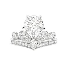 钻石戒指哪个品牌好 年轻人戒指品牌大全