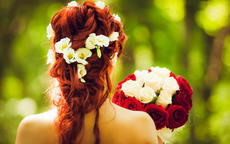 姐对弟说的新婚祝福 愿你幸福快乐到老