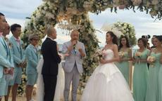 结婚司仪主持人台词 婚礼司仪全套浪漫主持词