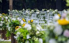 北京市草坪婚礼多少钱