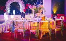 婚礼会场怎么布置 农村婚礼怎么布置