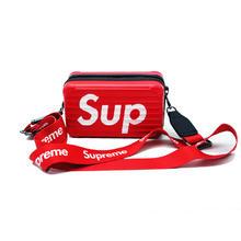 Supreme正品时尚肩带包手包旅行包