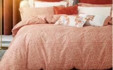 床上用品十大排行