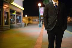 男士结婚戴什么领带比较好?