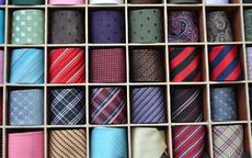 结婚新郎领带颜色如何选择?